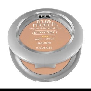 L'Oréal True Match Super Blendable Powde